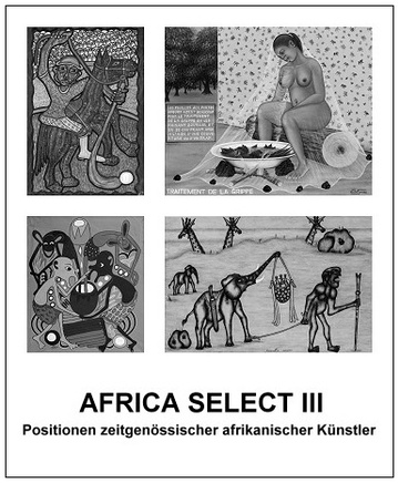 AFRICA SELECT III Group show