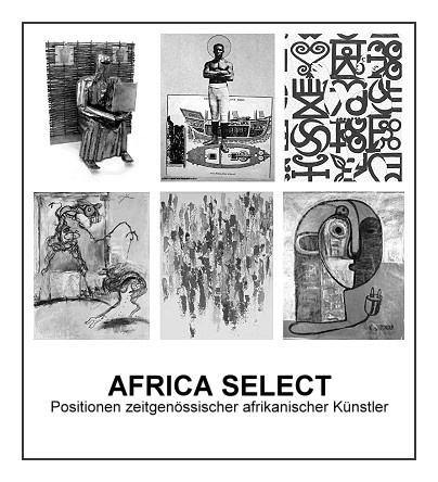 AFRICA SELECT I