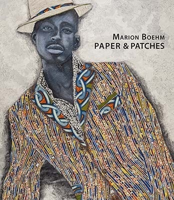 Marion Boehm PAPER & Patches